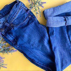 Like-New • Rock & Republic Denim Jeans